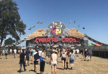 Zwarte Cross 2018_poort