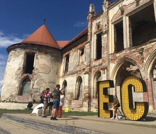 Electric Castle 2018