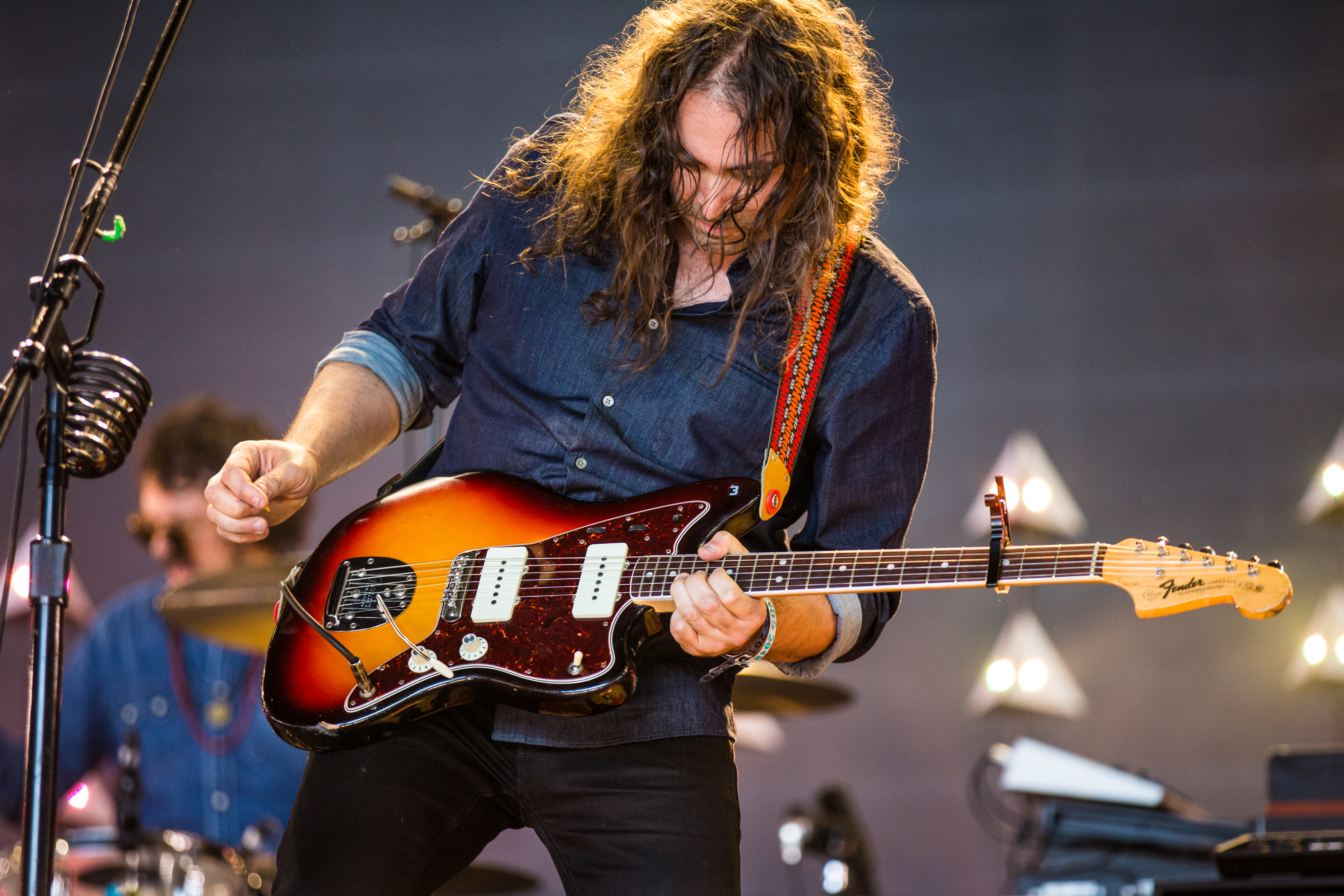 The War On Drugs - Lowlands 2018