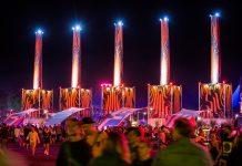 Sfeer - terrein - Lowlands 2018