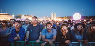 Lollapalooza Berlin 2018 Kraftwerk