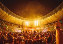 Lollapalooza Berlin 2018 Kygo