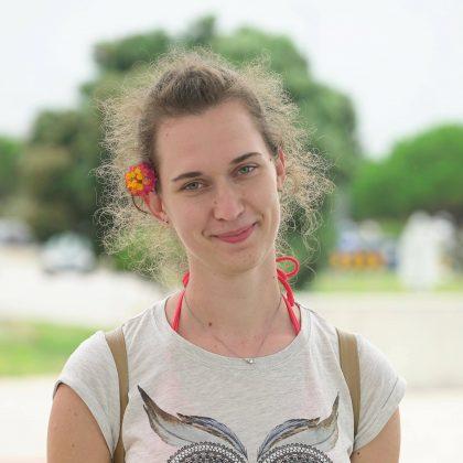 Barbara Škrlj