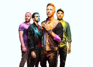 Coldplay Coldplay