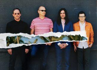 Weezer 2018