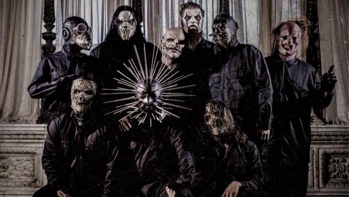 Slipknot 2018