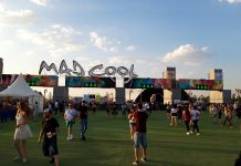 Mad Cool 2018