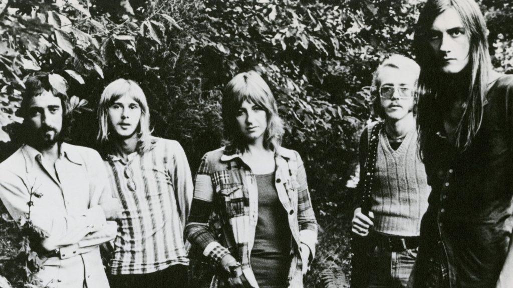 Fleetwood Mac 1971