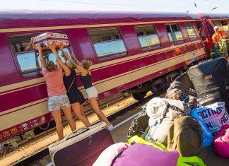 Sziget Express