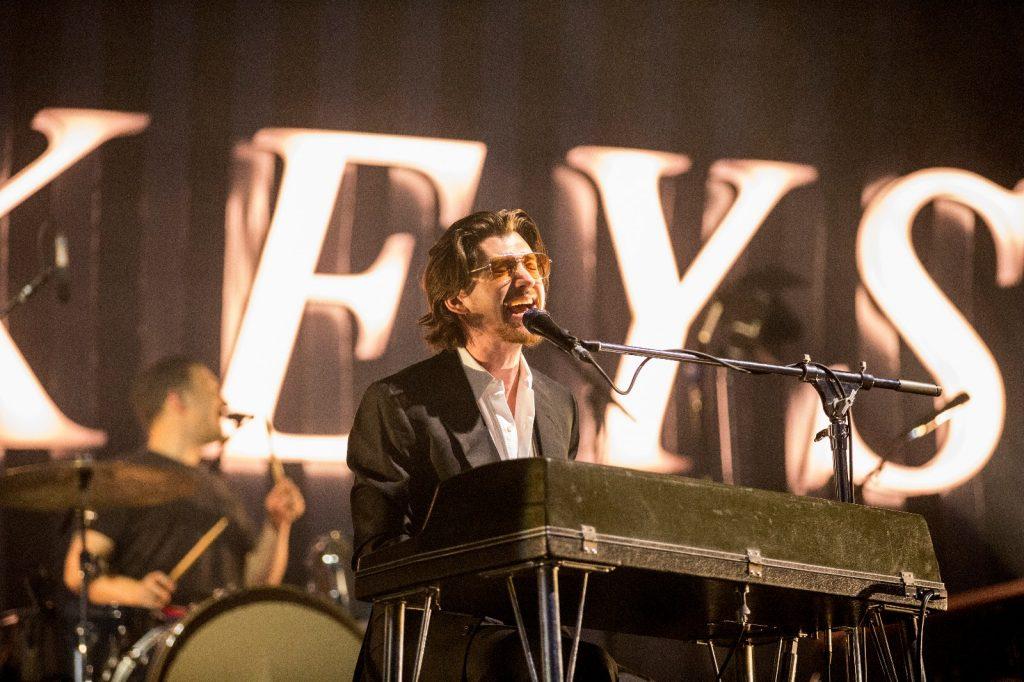 BKS 2018 Arctic Monkeys festivalacts