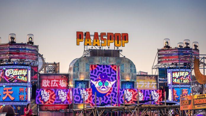 Paaspop 2019