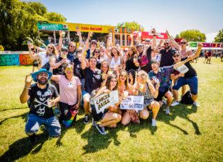The Class of Rock Werchter 2019