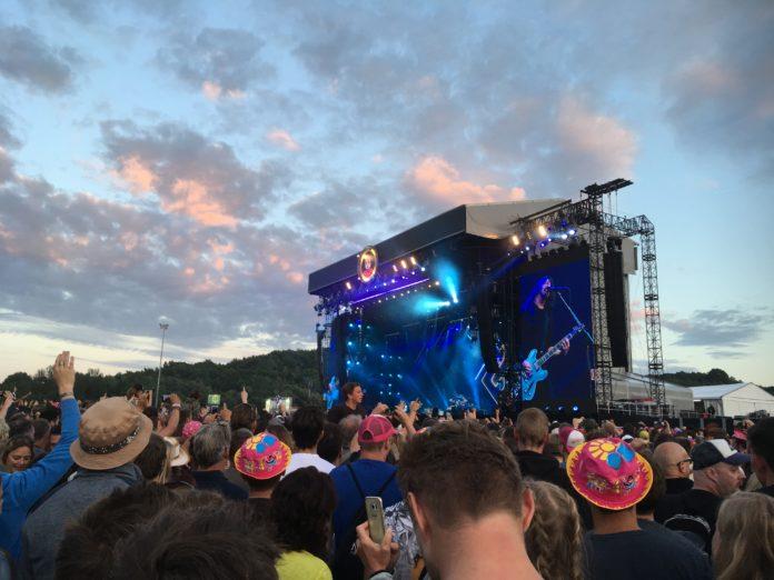 Pinkpop 2018 Mainstage