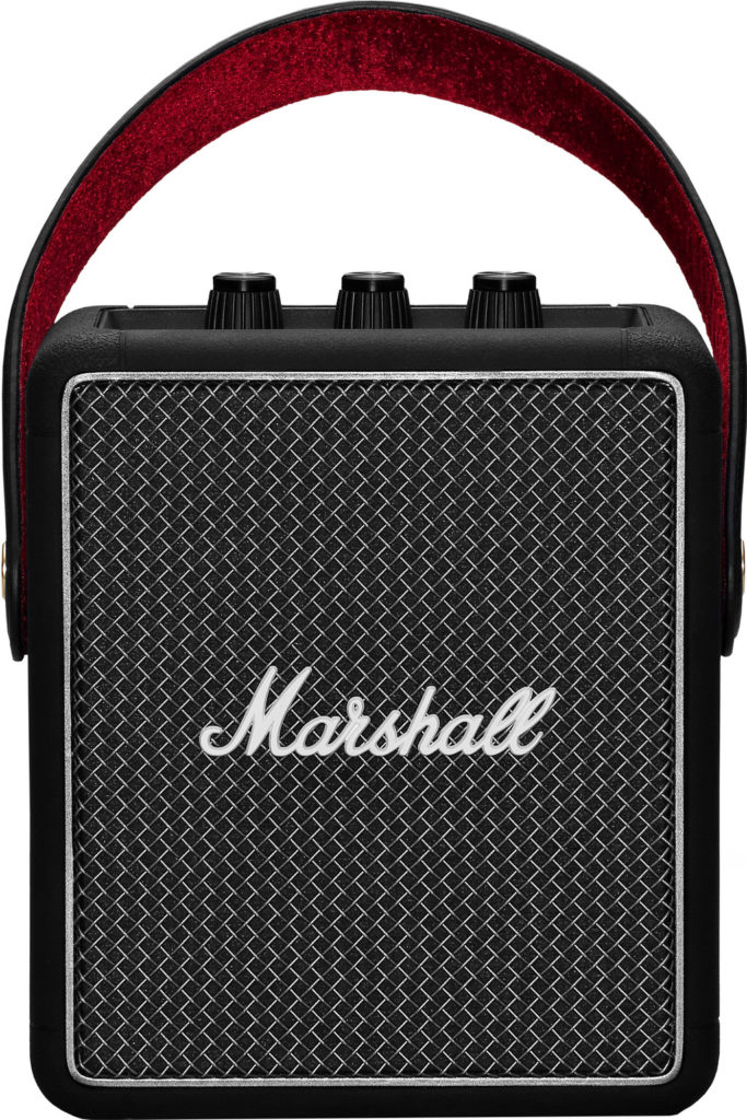 Marshall Shockwell