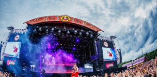Die Antwoord - Pinkpop 2019