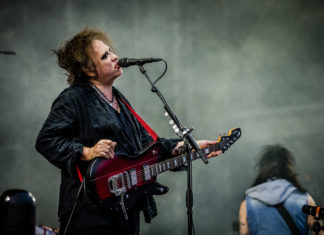 The Cure - Pinkpop 2019