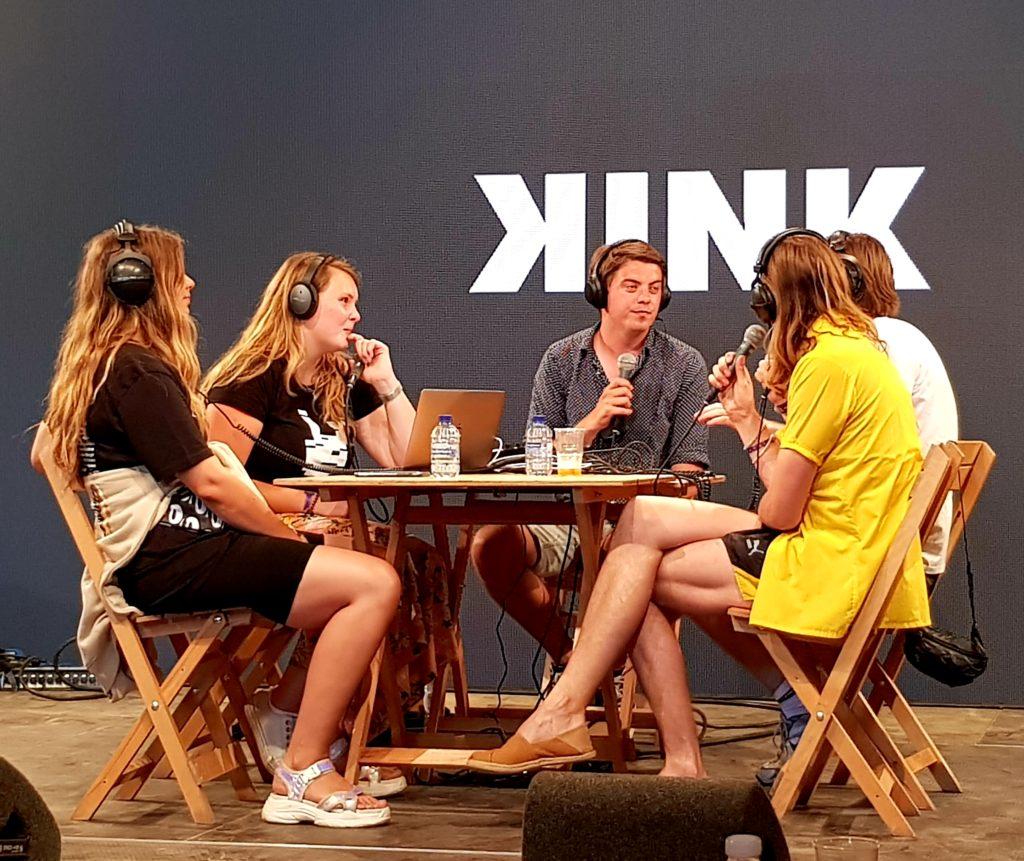 DTRH Kink Festivalpodcast