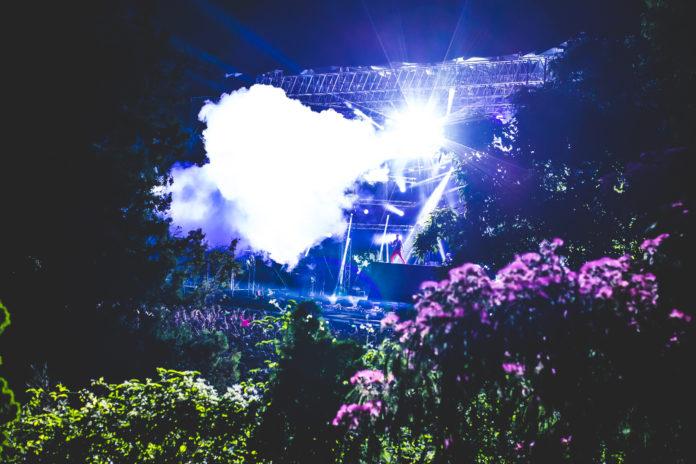EXIT Festival 2019