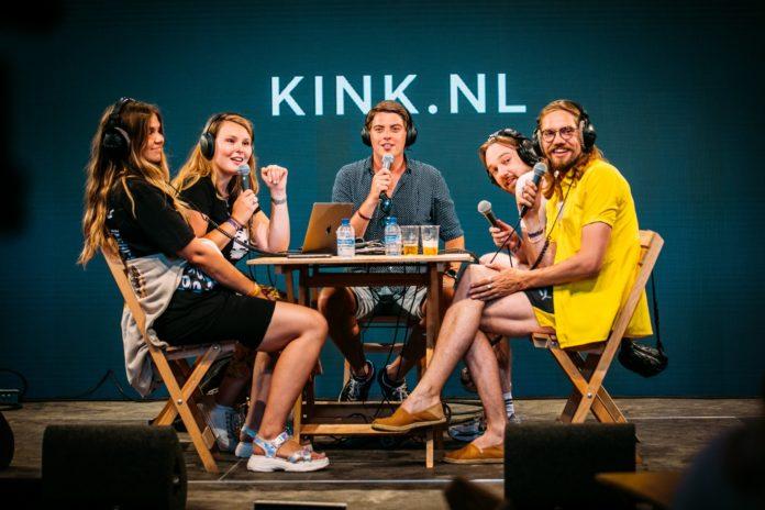 Festivalpodcast
