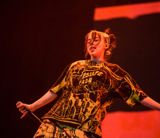 Billie Eilish / Lowlands