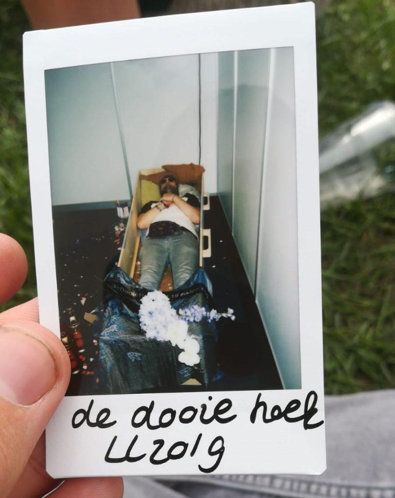 De Dooie Hoek / Lowlands 2019
