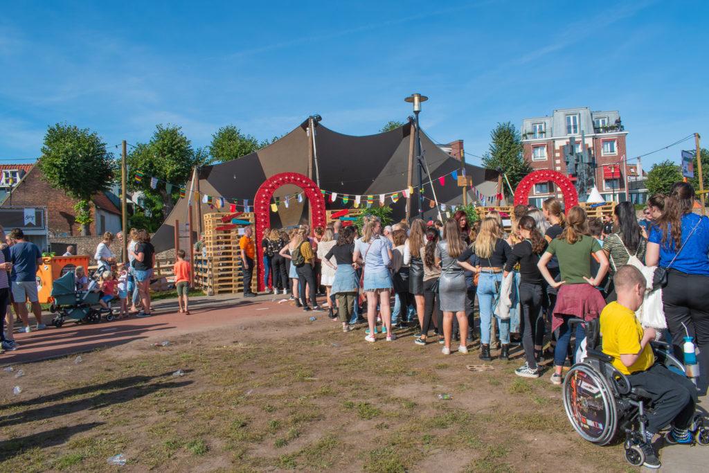 Festileaks Festival Quiz
