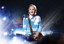 Paul McCartney Freshen Up Tour 2020