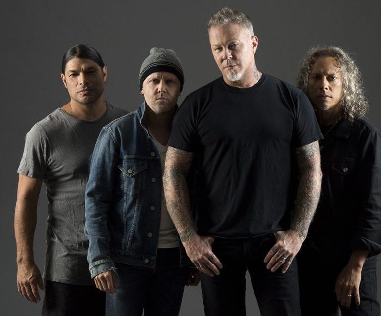 Hellfest 2022 deelt insane line-up met Metallica, Guns N' Roses, Nine Inch Nails en meer