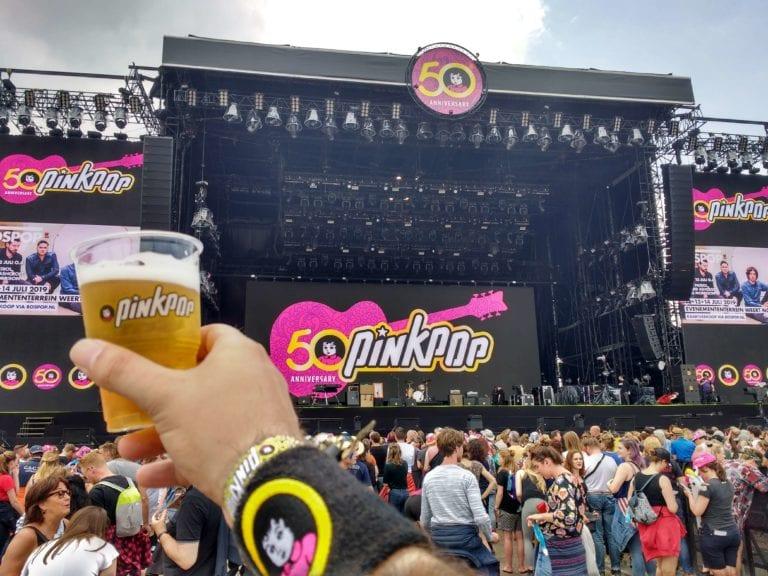 Geruchtenoverzicht: Wie wordt de derde headliner van Pinkpop 2022?