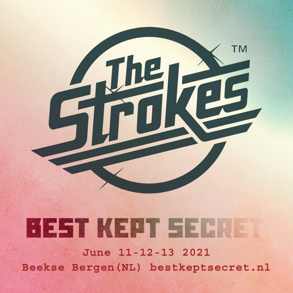 The Strokes BKS21