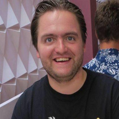 Michel Stempher