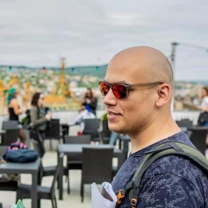 Dávid Kovács