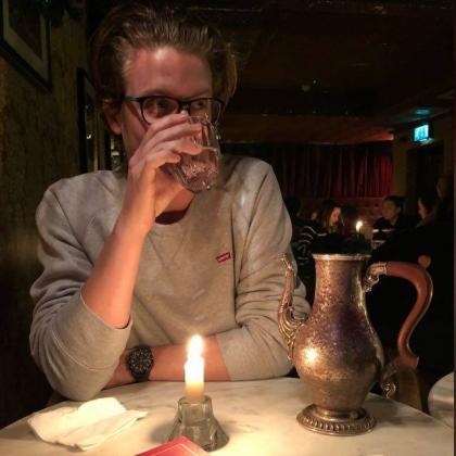 Martijn Kousen