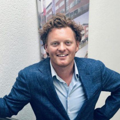 Daniël van den Bor