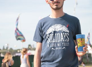 Solidays 2018 - © Raphaëlle Poisot