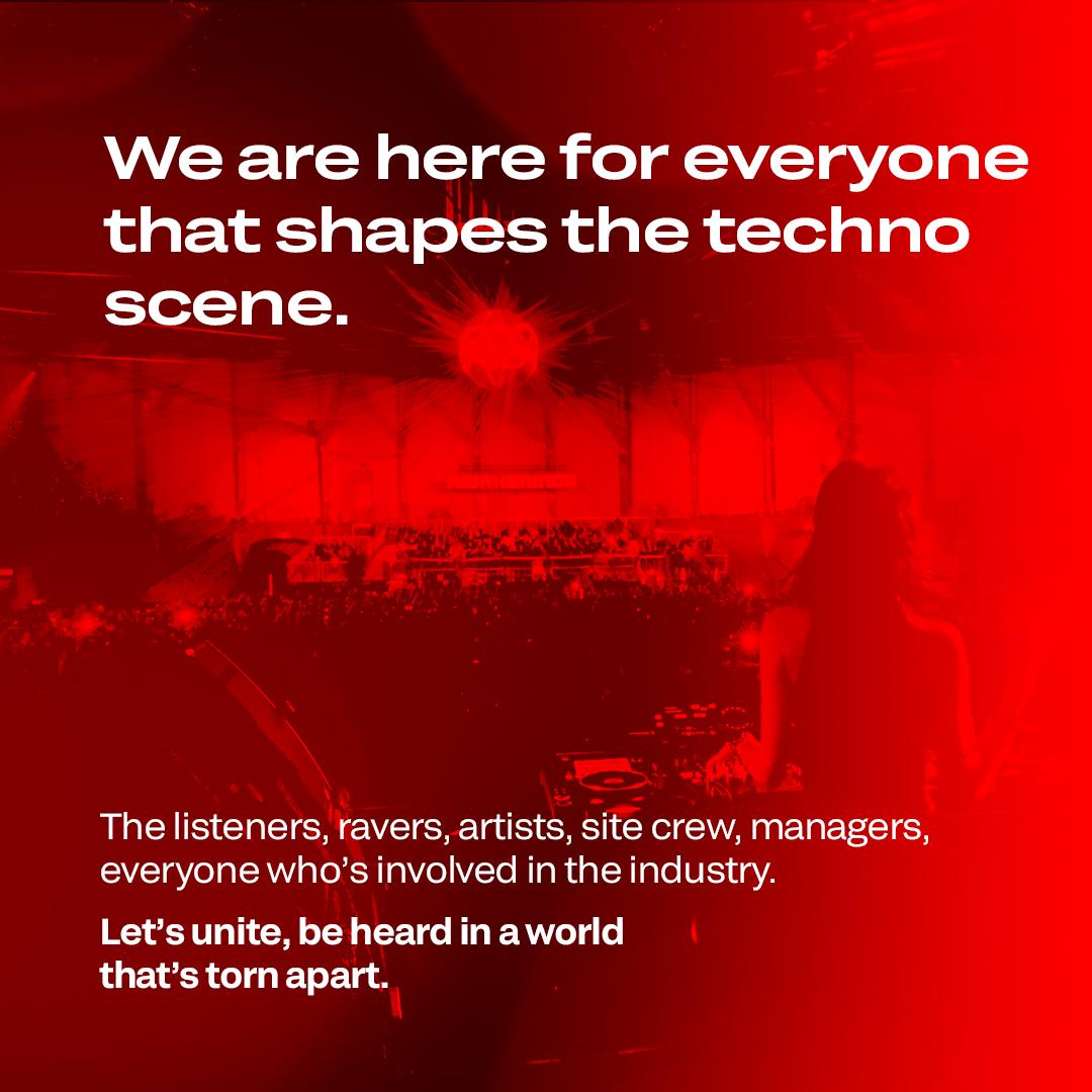 Campagne Awakenings #technotogether