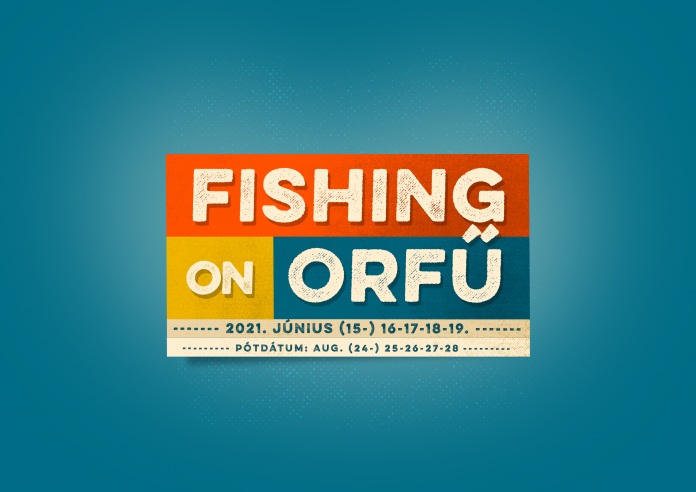 Fishing on Orfű 2021 dates