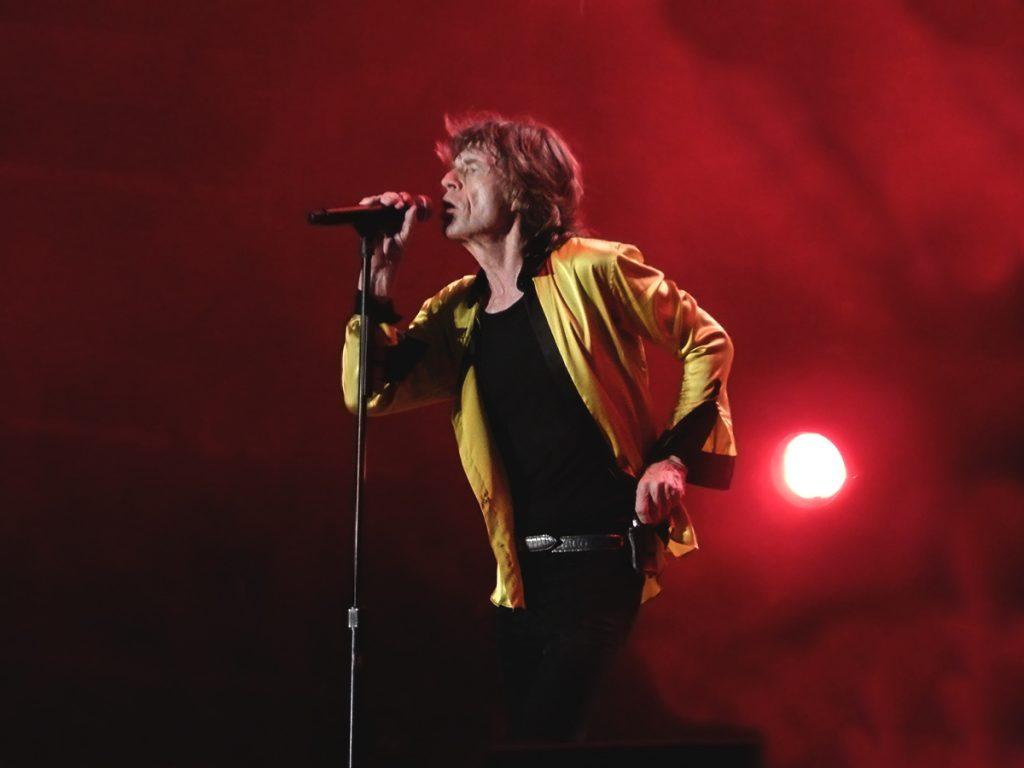 Rolling Stones Pinkpop 2014