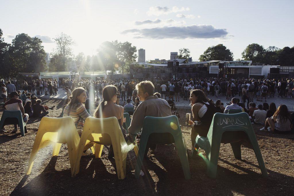 Piknic Electonik 2019 - Montreal Festivals 2021