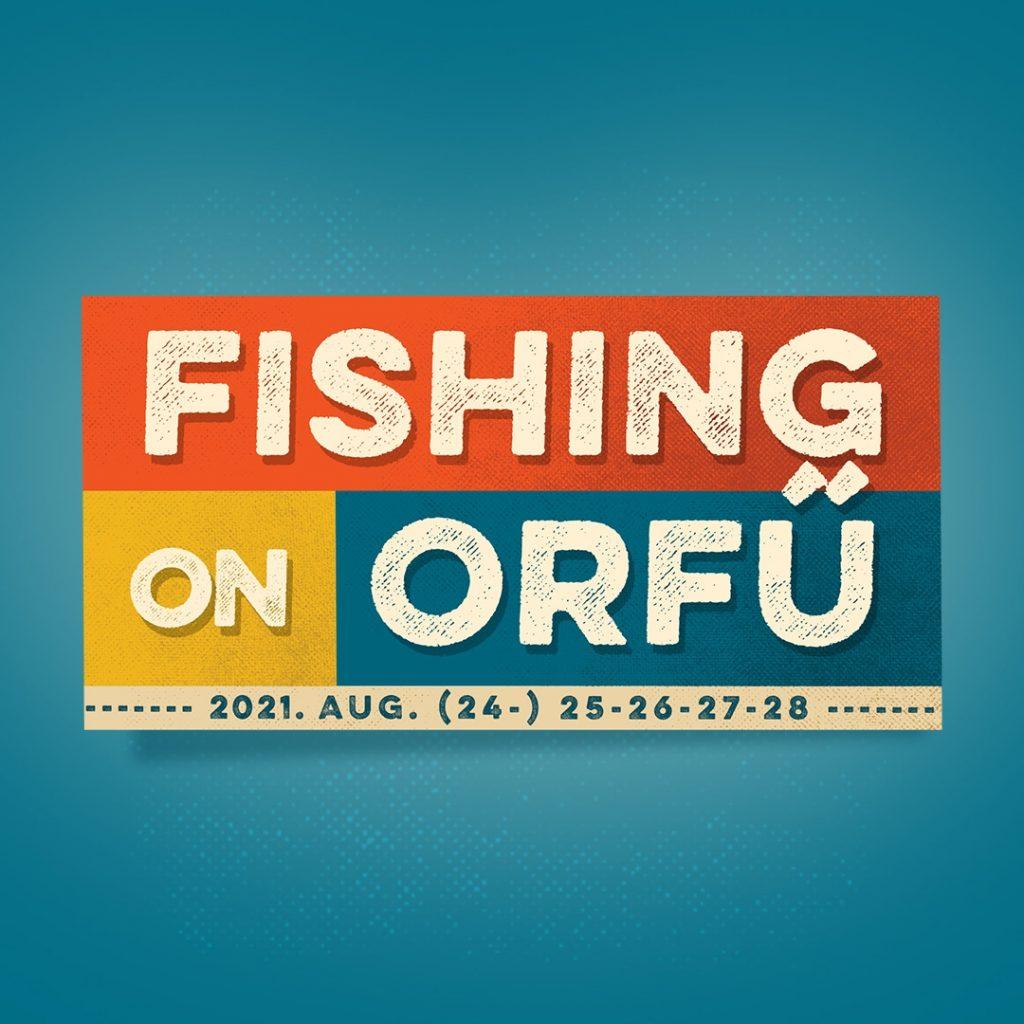 Fishing on Orfű 2021