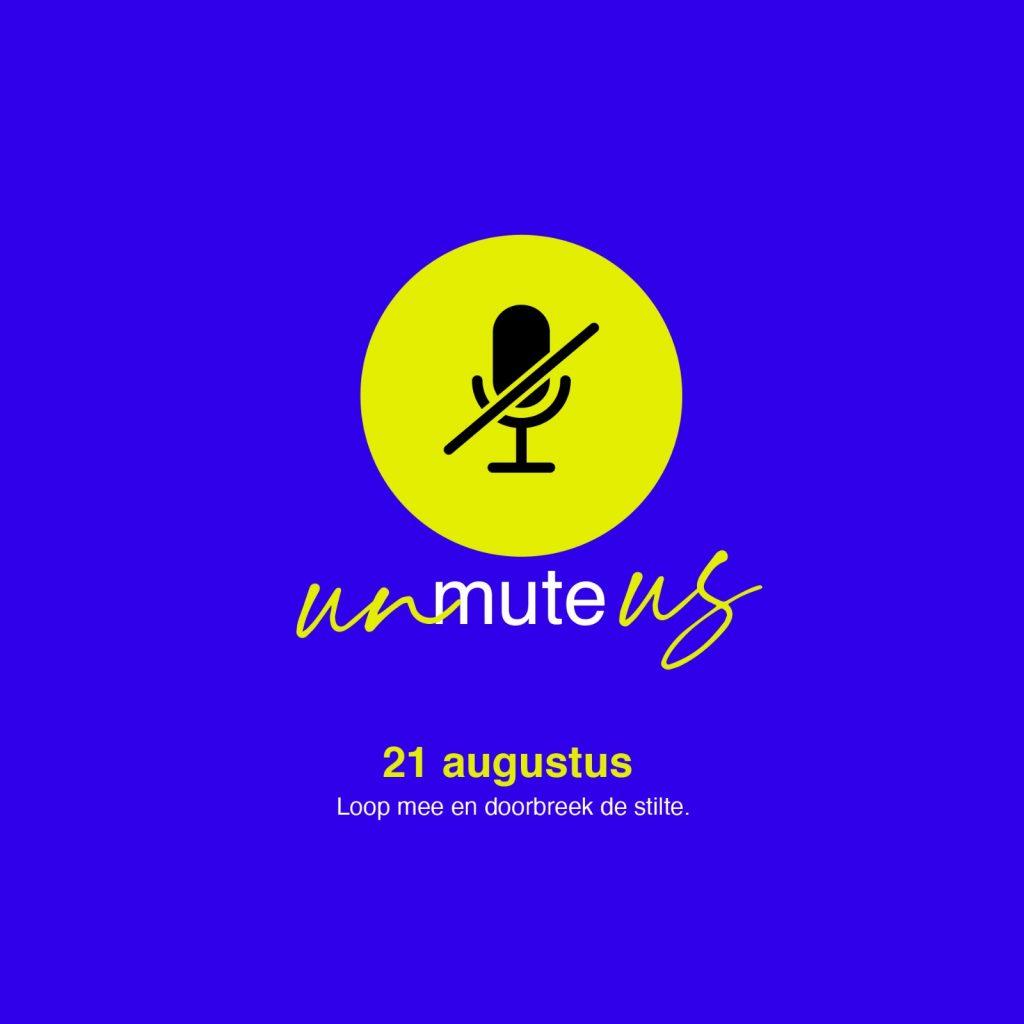 #unmuteus