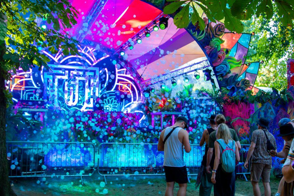 FREE TO USE Sfeer Untold Festival 2021 - © Monique Biermans