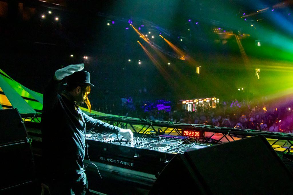 Claptone Untold Festival 2021 - © Monique Biermans