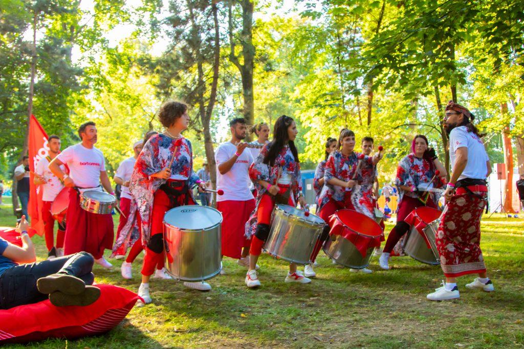 Sfeer Untold Festival 2021 - © Monique Biermans