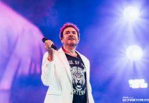 Duran Duran @ Isle of Wight Festival 2021