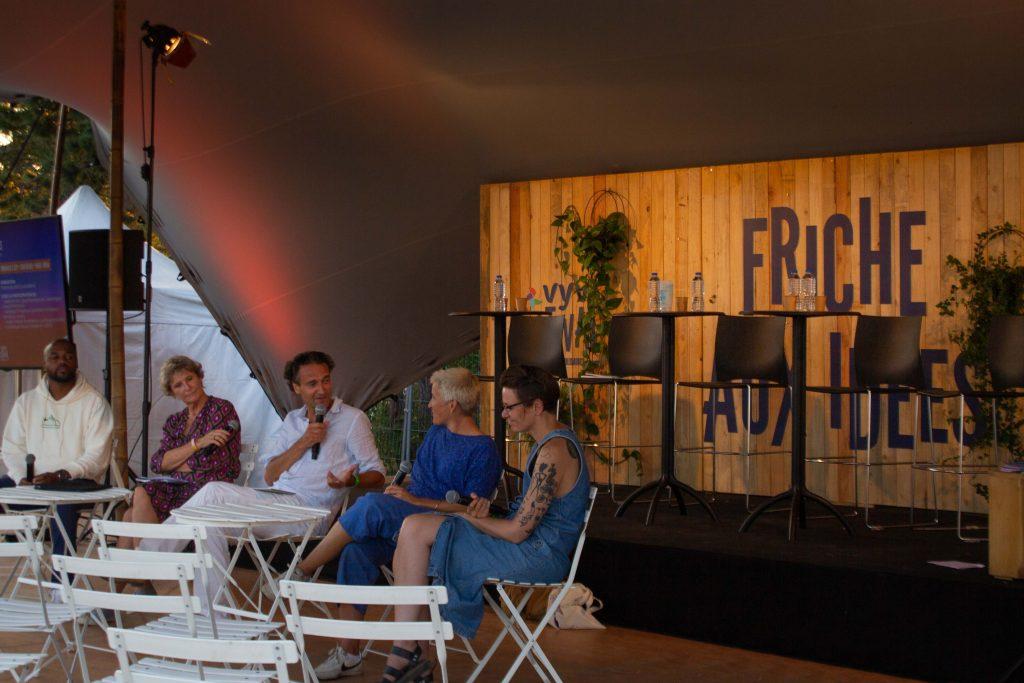 VYV Festival: Friche aux idées